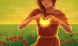 coeur-femme